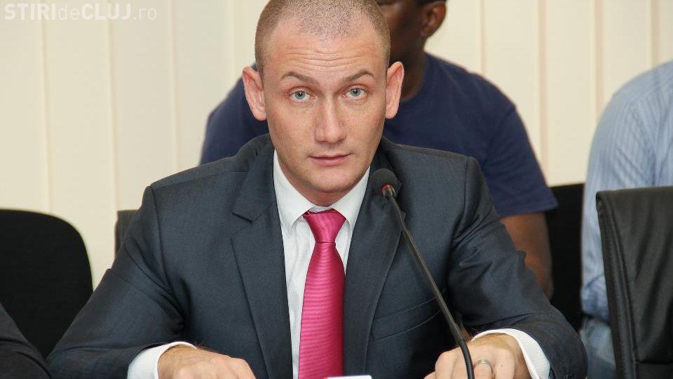 Seplecan a făcut mai multe plângeri la DNA Cluj! Cine are motive să se teamă? - EXCLUSIV