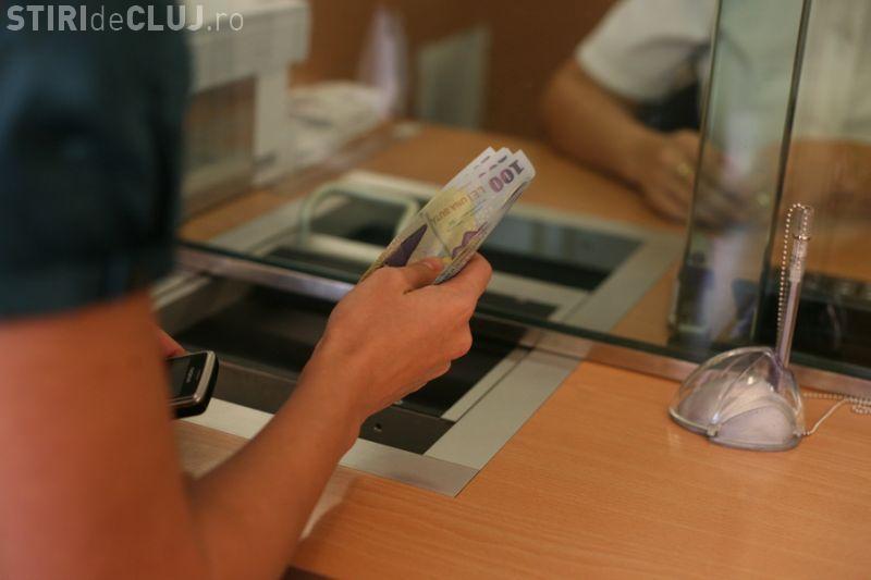Două clujence sunt cercetate de polițiști după ce au falsificat acte pentru a primi un împrumut