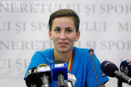 Handbalista Cristina Laslo dă startul noului sezon
