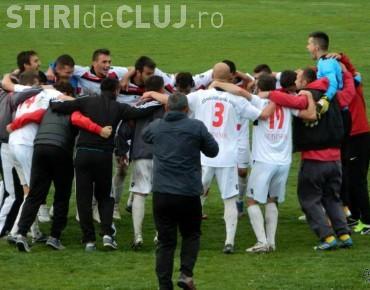 S-au tras la sorți 16-imile Cupei României. Cu cine joacă CFR Cluj, U Cluj și CS Unirea Jucu