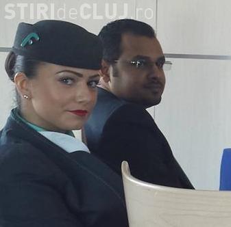 Care e viața unei stewardese din Cluj în Arabia Saudită: Femeile n-au voie nici să conducă