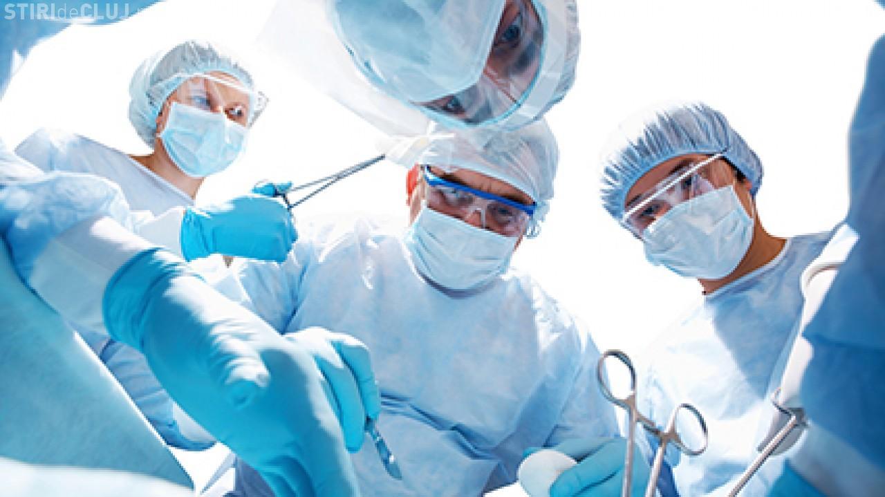 Veste buna despre prelevare de organe. Se face și fără avizul familiei