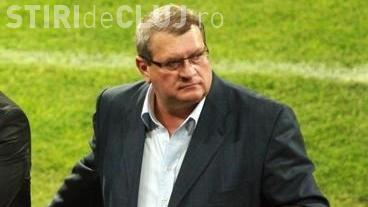 Iuliu Mureșan îi provoacă pe suporterii U Cluj. De ce pune benzină pe foc?