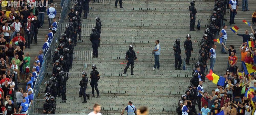 Suporterii maghiari au spus traseul pe care vin la meciul cu România