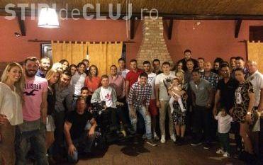 """George Ogăraru vorbește despre venirea lui Neșu la """"U"""" Cluj: """"Face deja parte din familie"""""""