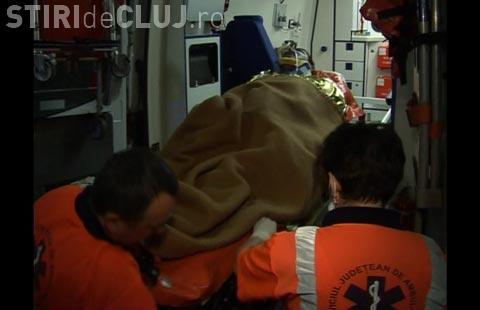 Tragedie la Turda! Un tânăr a murit la Uzina Electrică în condiții dramatice