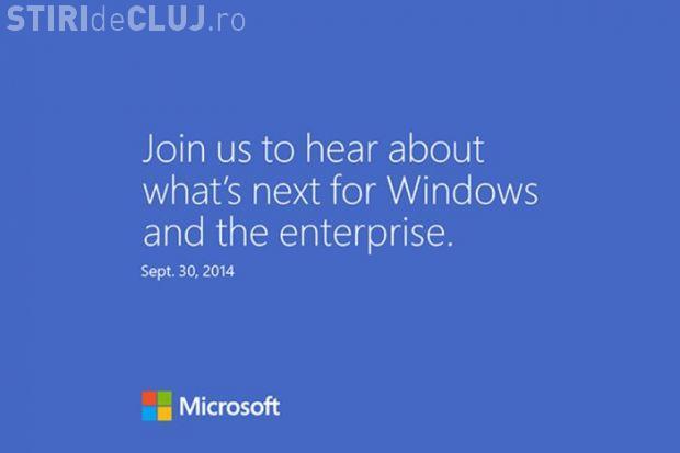 Surpriză din partea Microsoft! Cum ai putea primi Windows 9 gratis