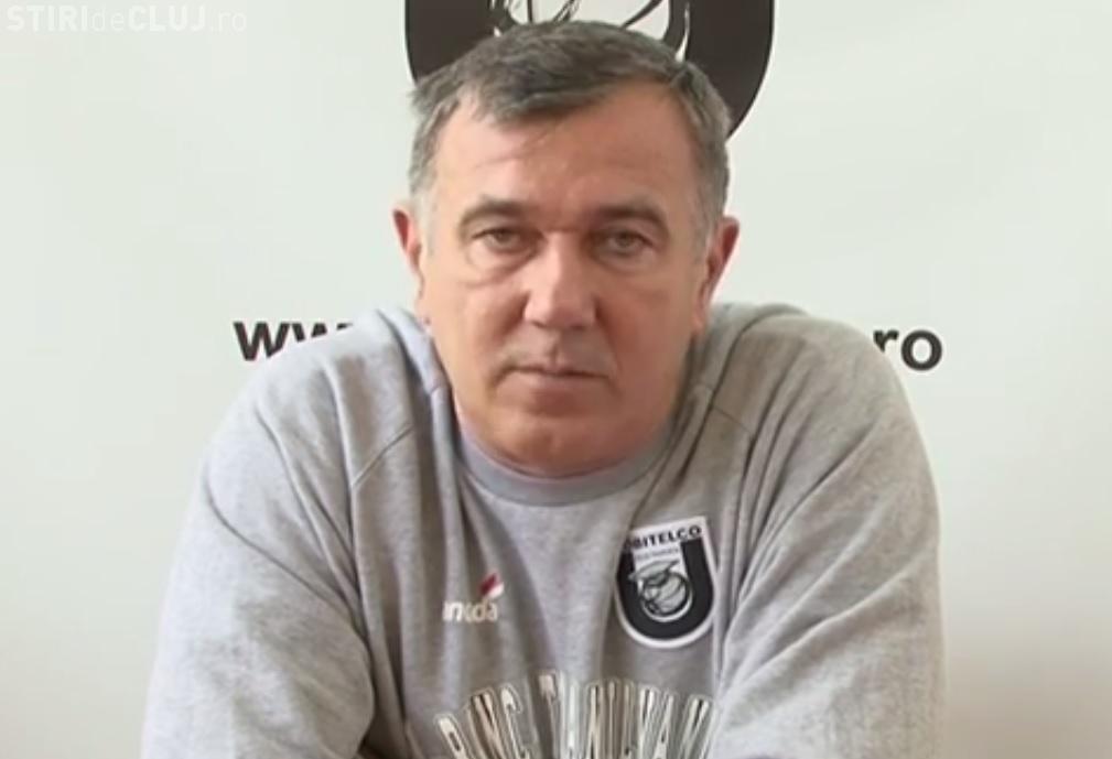 Antrenorul U Banca Trasilvania, Dorin Pintea, a radiografiat meciul cu Timișoara, din Cupa României
