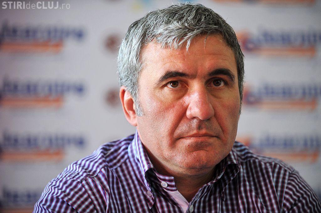 """Atac fără precedent la adresa lui Gică Hagi! Ce spune antrenorul naționalei de tineret despre """"Rege"""""""