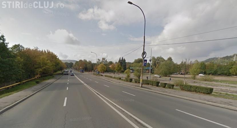 Un șofer a făcut infarct lângă ștrandul SUN, în plin trafic. Ce s-a întâmplat?
