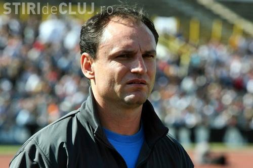 Becali îl trage pe Toni Doboș după el! DNA: Doboș a luat banii pentru jucătorii U Cluj