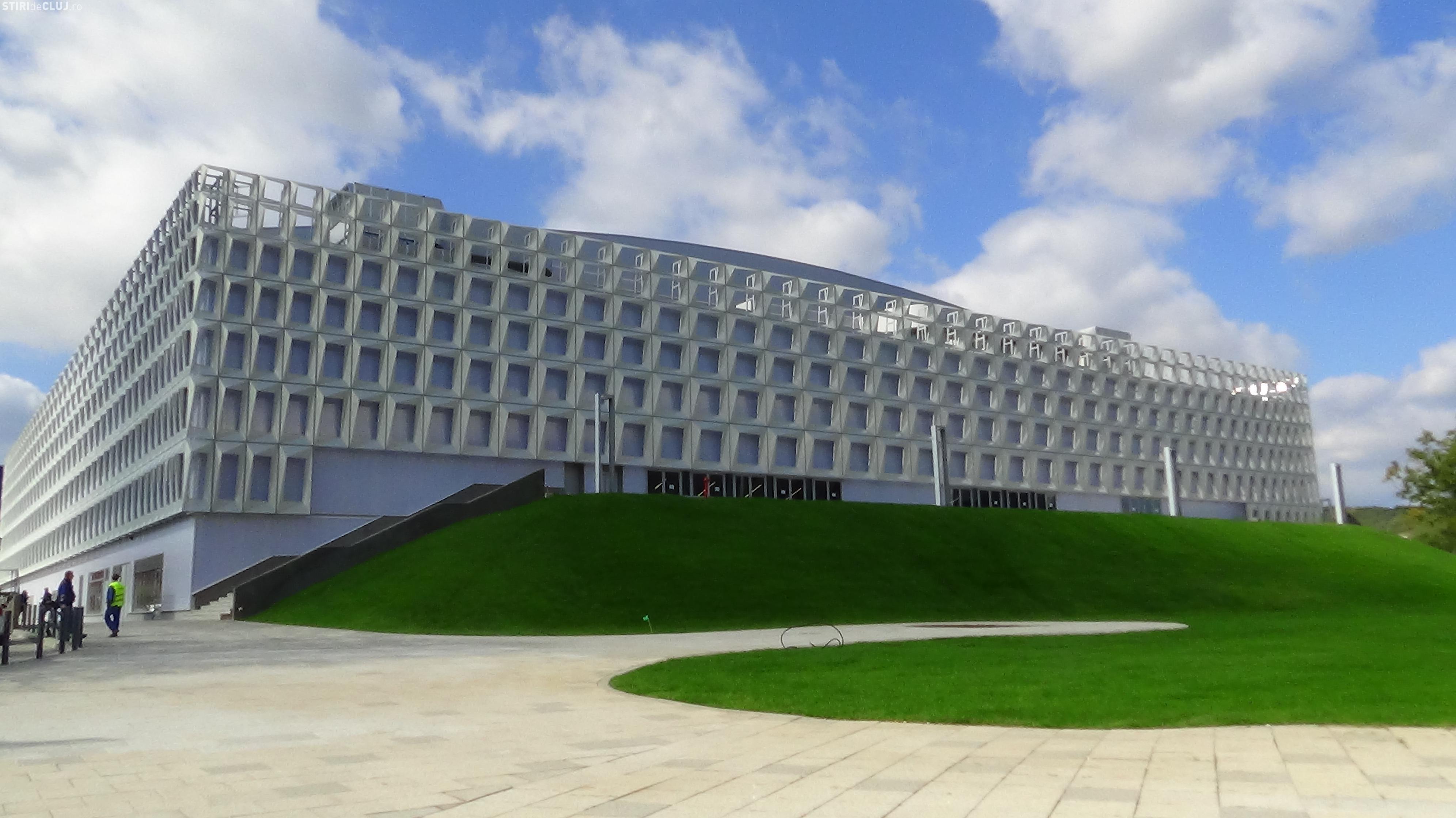 Cât costă să închiriezi Sala Polivalentă Cluj? PREȚURI OFICIALE