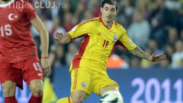 Finlanda - România 0-2 - REZUMAT VIDEO - Bogdan Stancu a făcut minuni