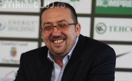 Florian Walter propune pe CINEVA pentru postul de antrenor al echipei naționale