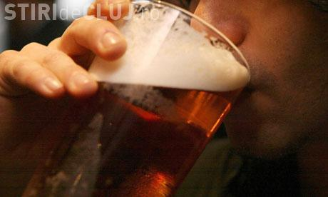 A fost inventată berea care nu îți provoacă mahmureală