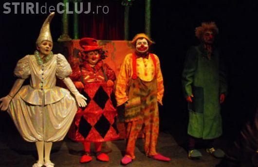 Săptămâna Binevoinței la Teatrul de Păpuși Puck din Cluj-Napoca. Spectacolele sunt gratuite
