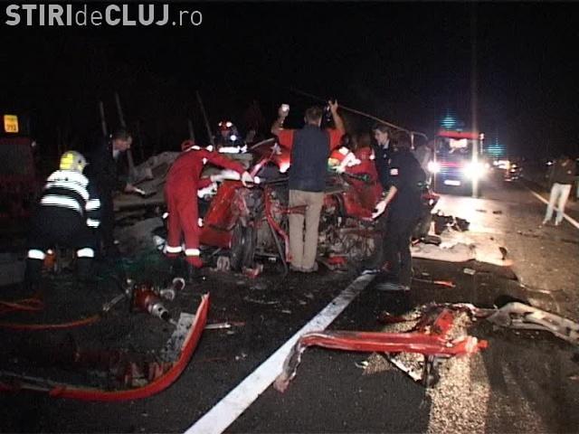 Sentință BLÂNDĂ în cazul accidentului cu 3 morți și 21 de răniți de la Cașeiu
