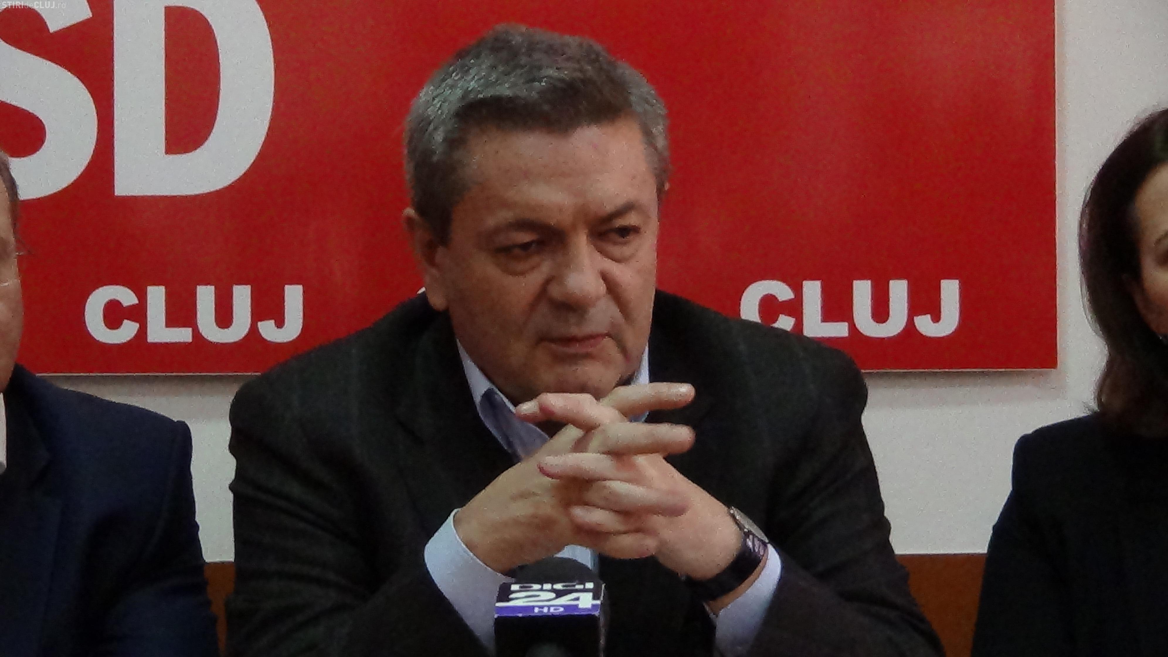 Ioan Rus: Victor Ponta îl bate pe Iohannis și la FIZICĂ - VIDEO
