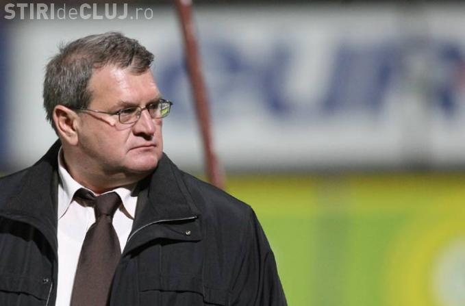 Fanii CFR au intrat peste jucători la antrenament. Iuliu Mureșan explică situația financiară a clubului