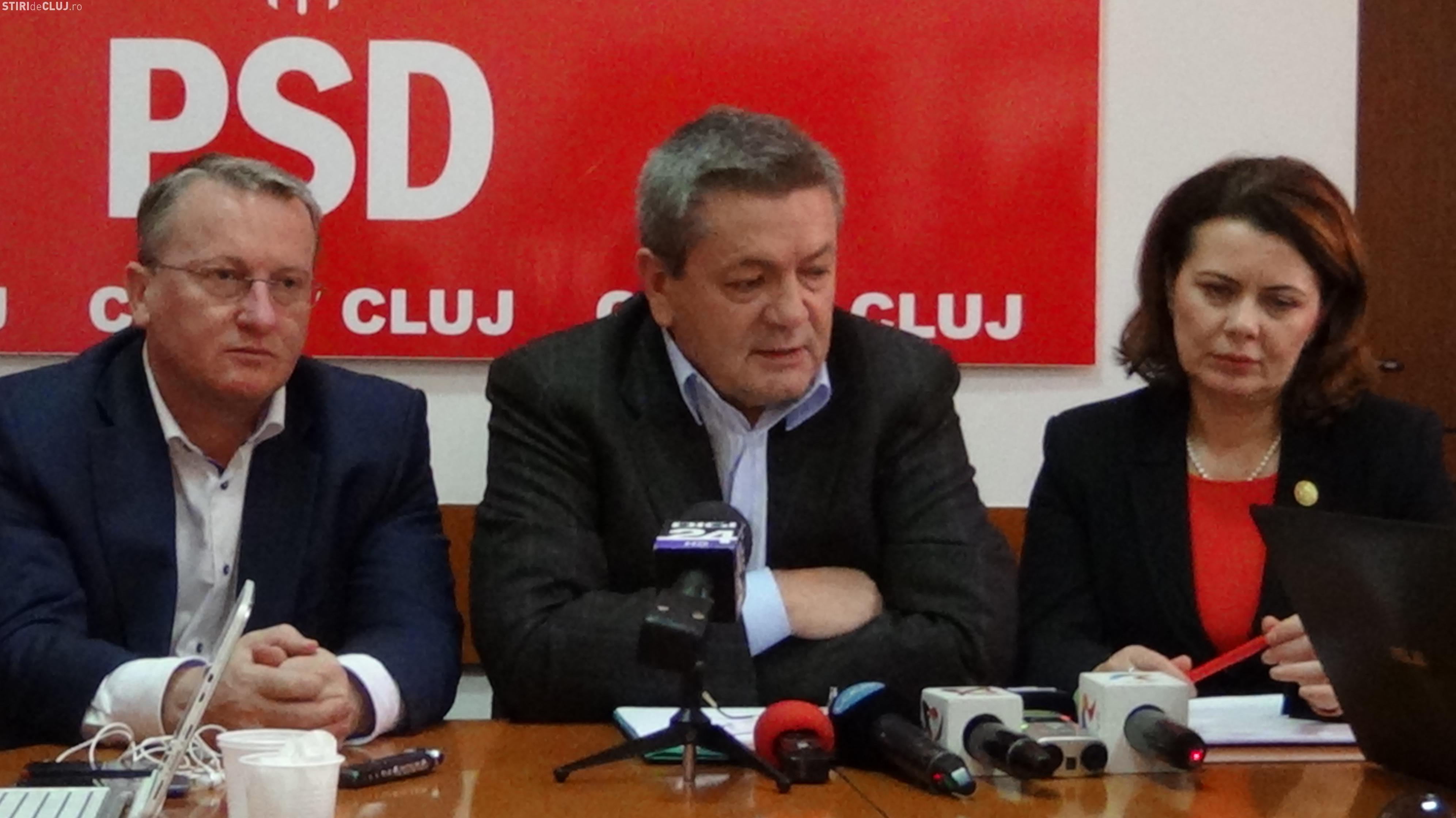 Ioan Rus susține că a fost o EROARE la votul din diaspora: Vor dispărea