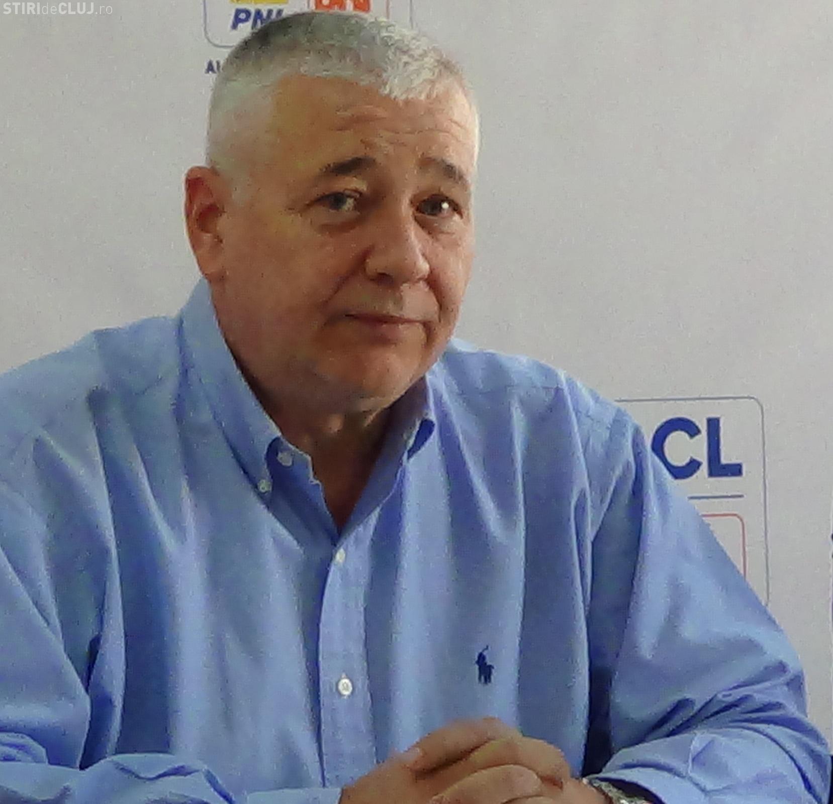 TSD Cluj: Senatorul Marius Nicoară vrea să îi demită pe uiorenii Valentin Lungu, Daniel Mihiș și Ioan Bîldea