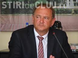Cristian Matei a fost validat consilier județean. PSD Cluj s-a luptat cu PNL câteva luni