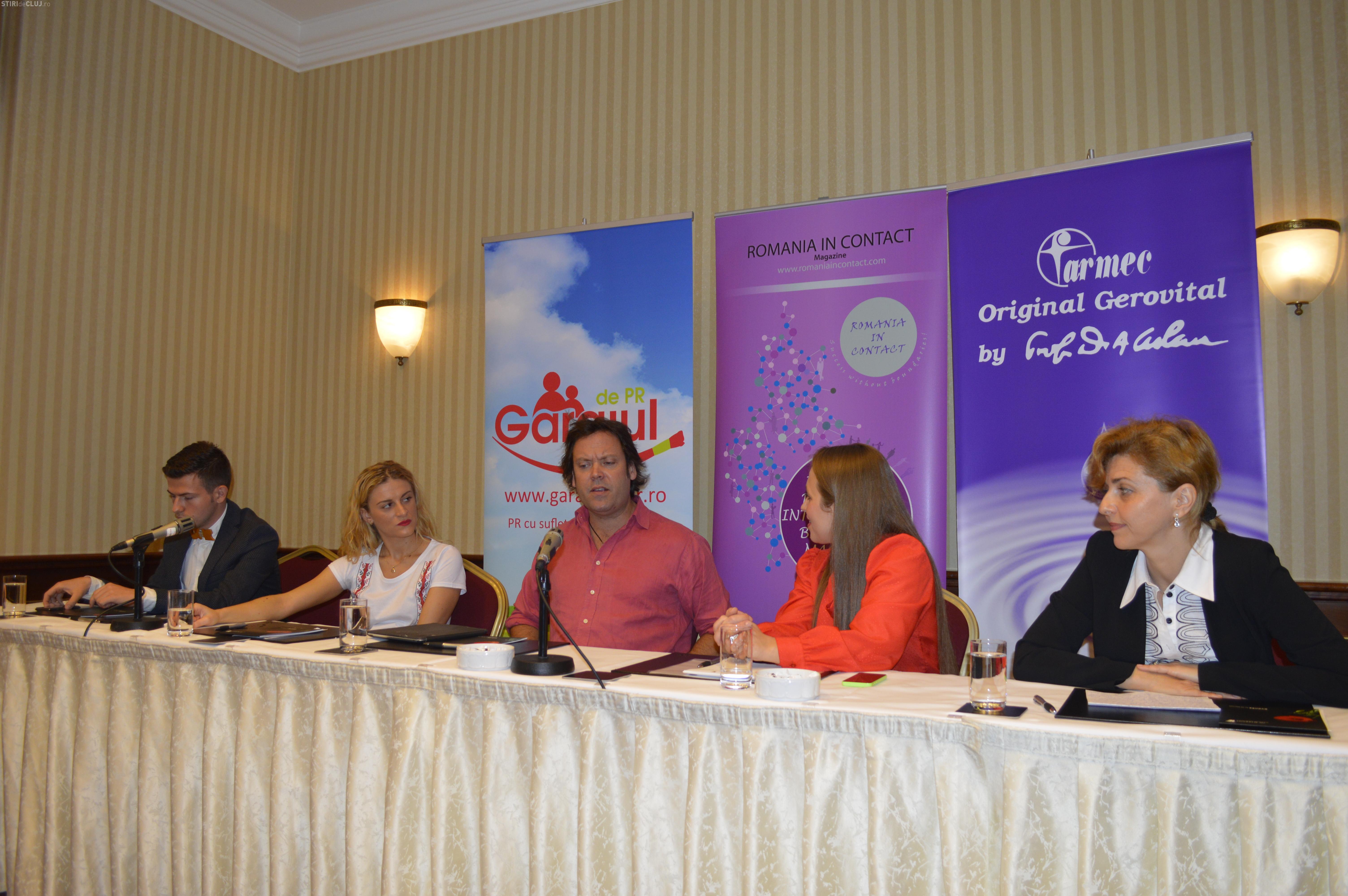 Farmec susține campania NICE TO MEET YOU pentru îmbunătățirea imaginii României în lume (P)