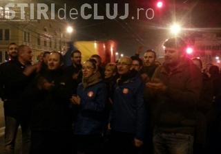 Aurelia Cristea: Uiorenii de la Cluj nu vor câștiga alegerile