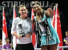 Serena Williams a fost declarată jucătoarea nr. 1 de WTA, dar Simona Halep e favorita fanilor