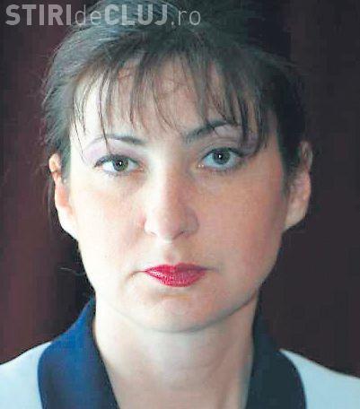 Portretul robot al asasinului actriței din Satu Mare - FOTO