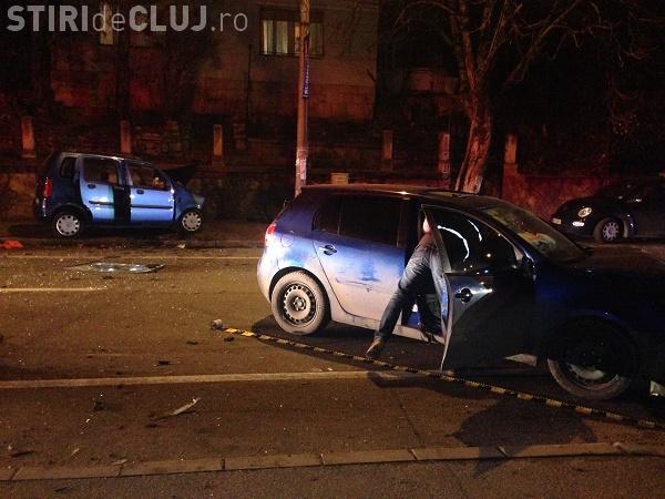 Șoferul beat care a cauzat accidentul cu 6 victime din Grigorescu a fost reținut de polițiști