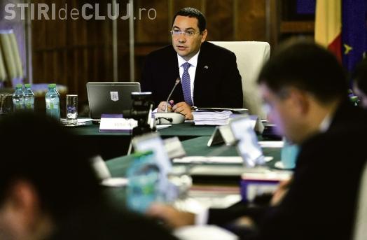 Moise Guran crede că FMI a cedat în fața Guvernului Ponta pentru că se anunță o DEMISIE răsunătoare