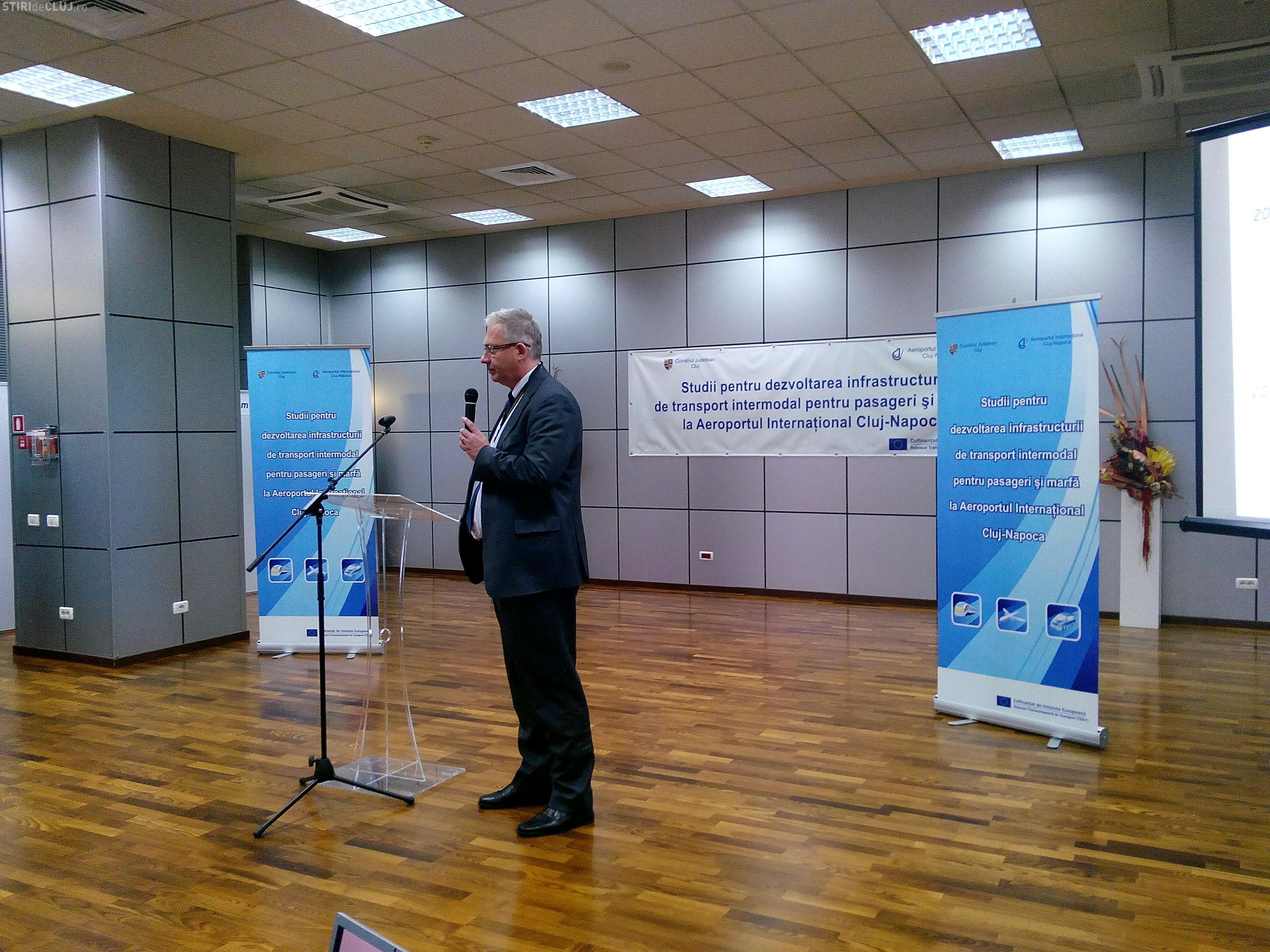Număr record de pasageri pentru Aeroportul Internațional din Cluj-Napoca. Ce curse noi se vor inaugura