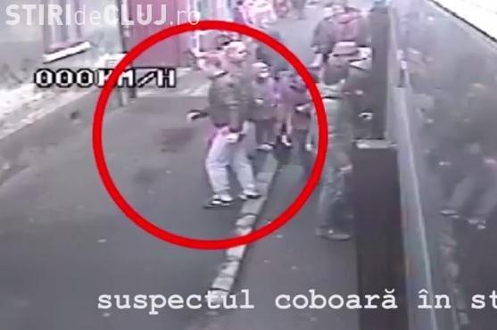 Poliția Cluj a recuperat telefonul furat dintr-un troleibuz. Hoțul îl vânduse între timp