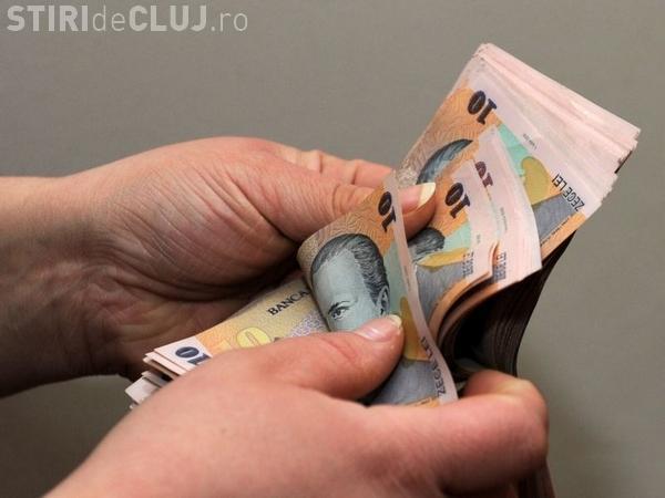 Raportul pensionari / salariați este aproape de 1-1 în Cluj