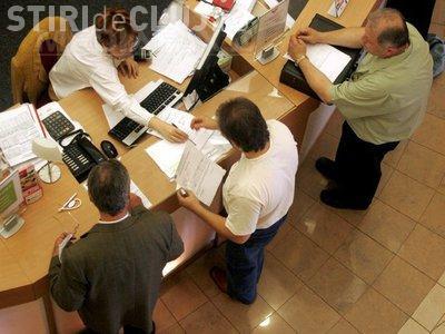 Băncile vor fi obligate să furnizeze ANAF, din OFICIU, tranzacțiile bancare ale tuturor firmelor