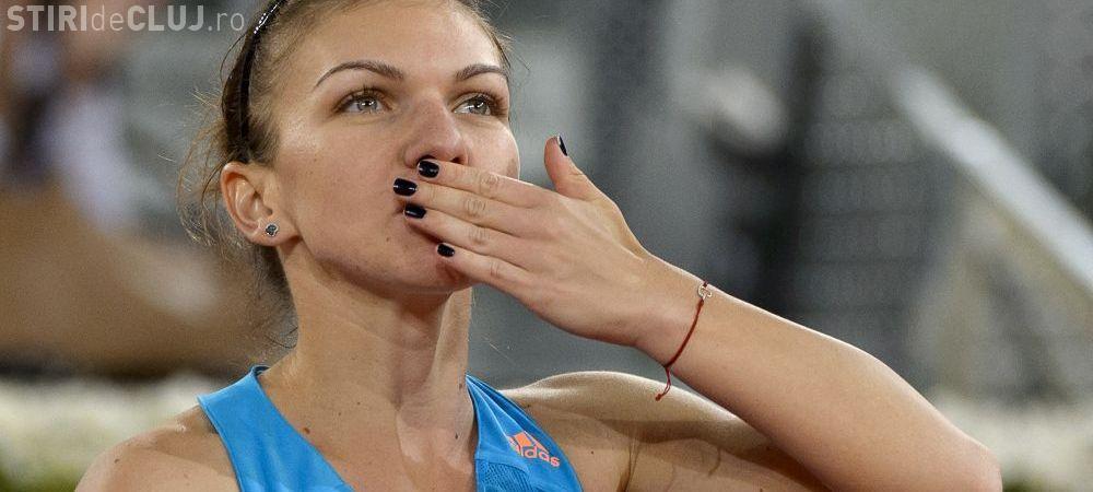 """Simona Halep i-a adresat o invitație lui Klaus Iohannis! Președintele a spus """"DA, se poate!"""""""