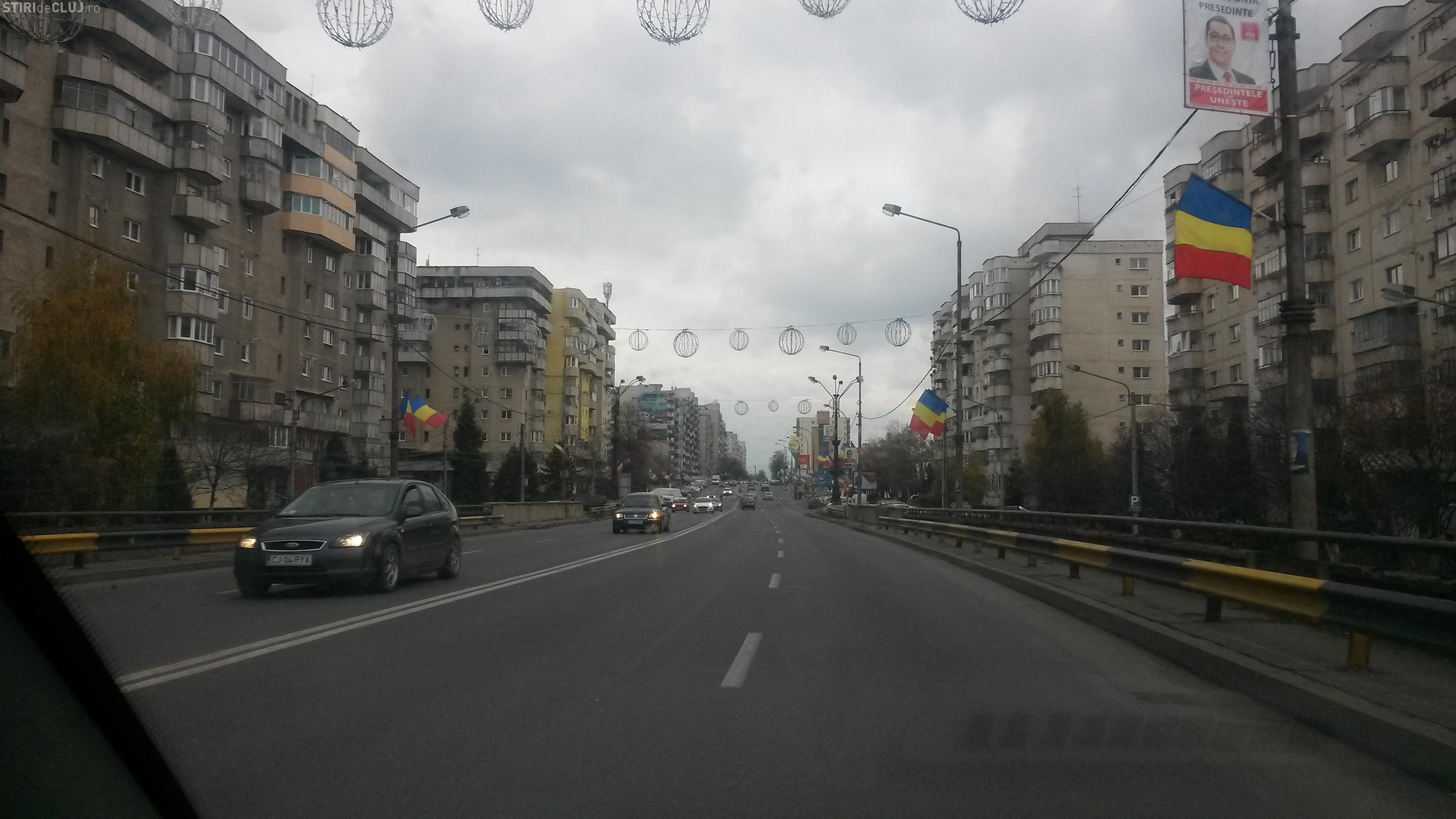Iohannis a plecat din Cluj, dar Ponta e tot AICI - FOTO - Ce spune primarul Emil Boc?