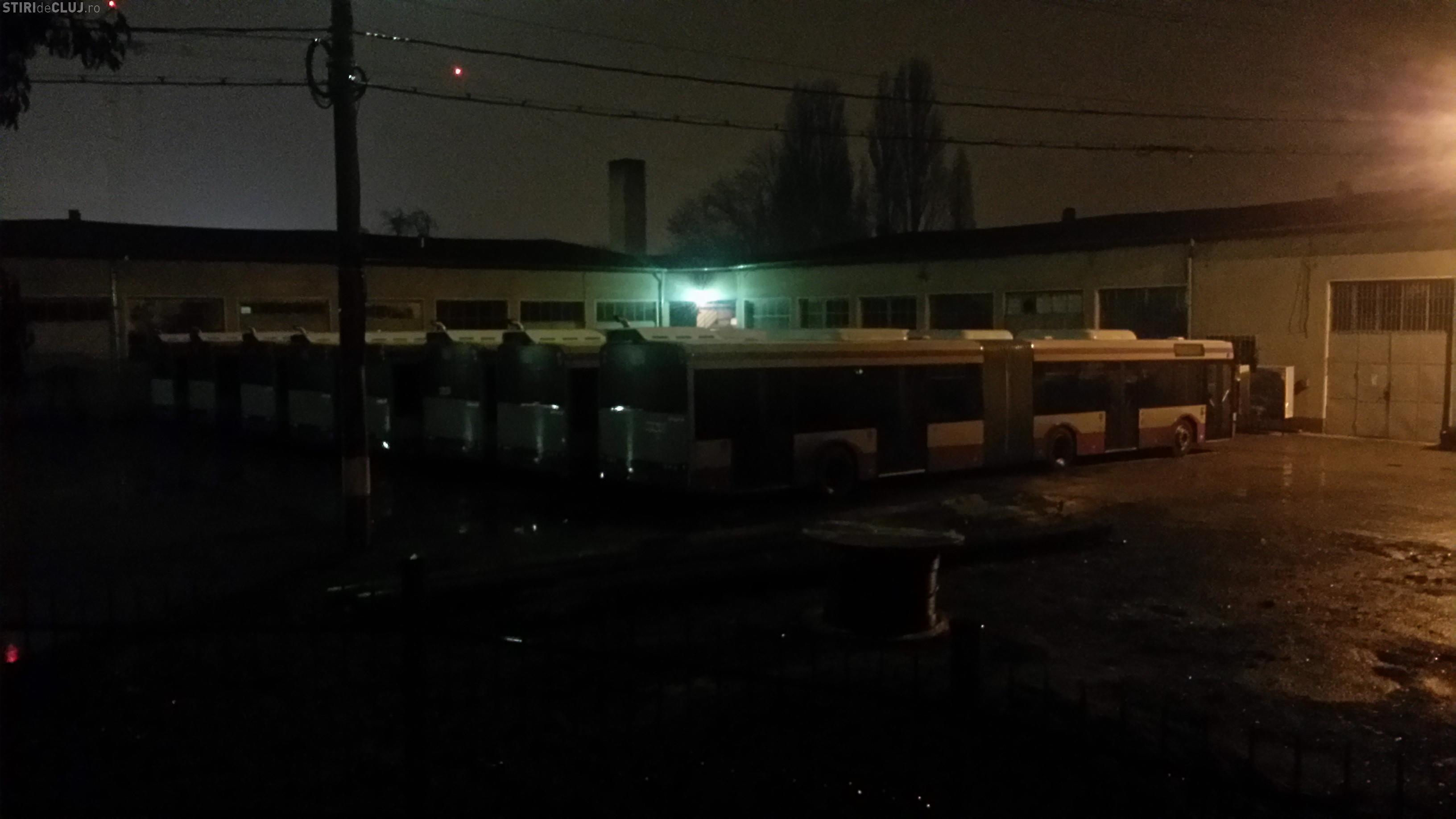 Autobuzele MOV vor circula numai în Cluj-Napoca! Majoritatea vor deservi liniile aglomerate