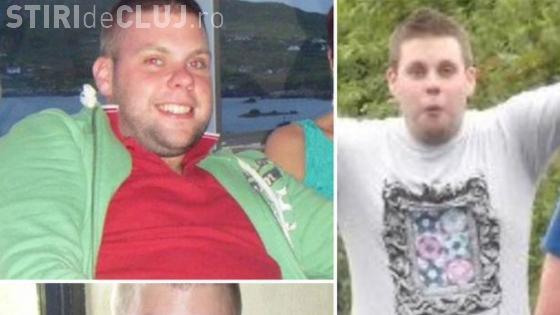 Dintr-un gras s-a transformat într-un tânăr cu corp de manechin. Care este secretul lui? - FOTO