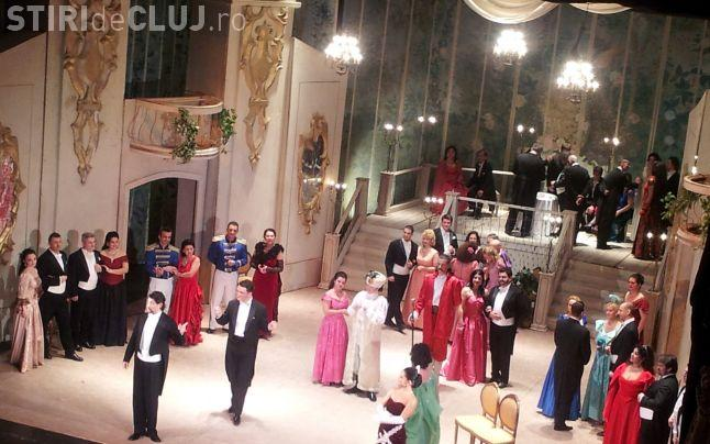 Opera Română din Cluj refuză să participe la concertul de la Sala Polivalentă: S-au făcut FALSURI