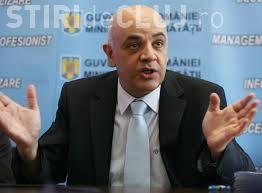 Raed Arafat, ATAC la UMF Cluj: DOCTORATELE în Medicină sunt fără valoare