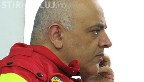 Seplecan: Raed Arafat urăște Cluj-Napoca/ Arafat: Eu am locuit și studiat la Cluj. E absurd!