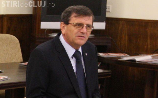 Miliardarul Ștefan Gadola se trezește cu un bloc de 5 etaje lângă vila lui din Grigorescu
