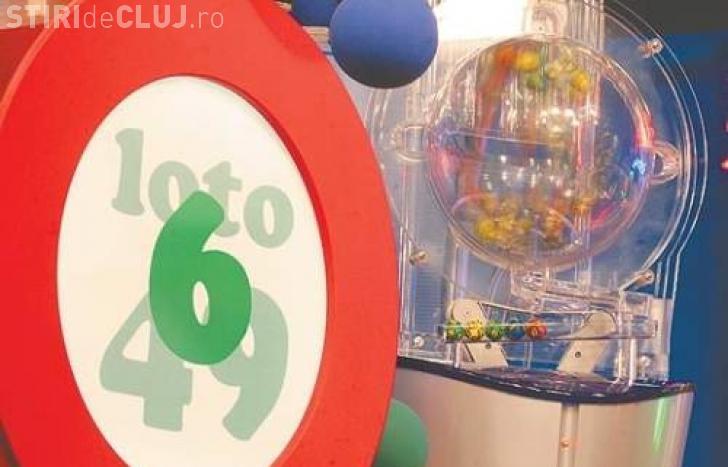 A fost câștigat marele premiu la Loto 6 din 49, în valoare de 44 de milioane de lei