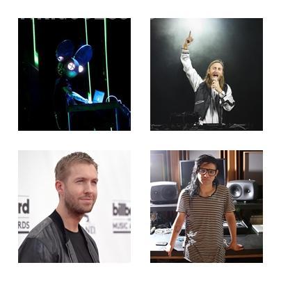 Cel mai TARE festival din România are loc la Cluj în 2015. Posibili invitați: Calvin Harris, David Guetta, Deadmau5 sau Dimitri Vegas & Like Mike