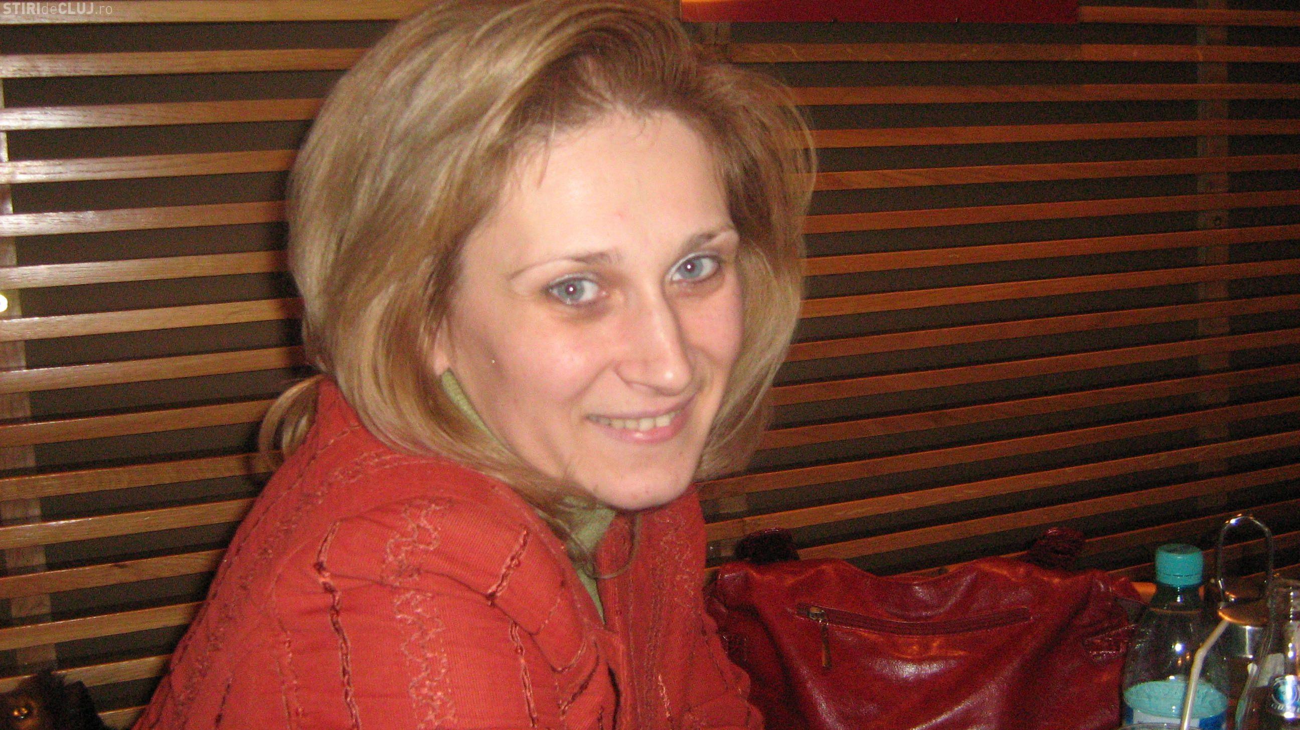 Eliberare în cazul Fany! Olezia Cadar a scăpat de arestul la domiciliu - FOTO