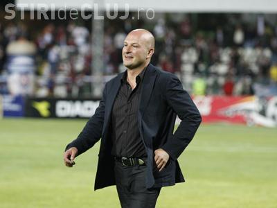 Paszkany are probleme cu drepturile TV din Liga 1. Îi lipsesc 4 milioane de euro