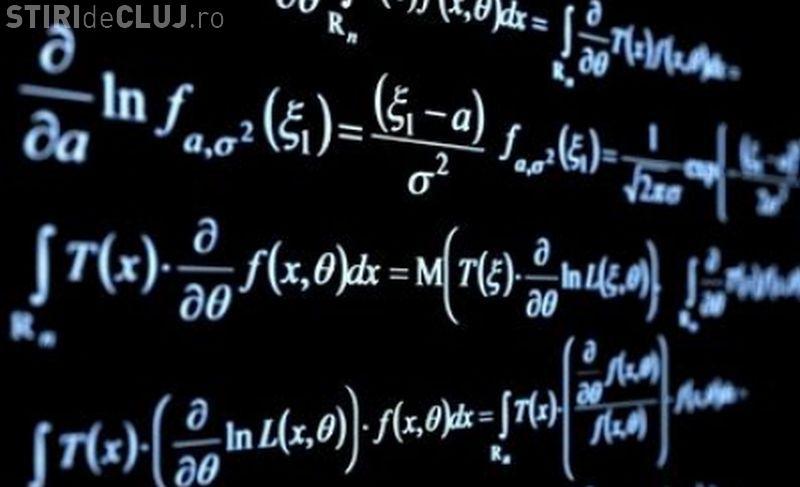 Elevii din Cluj au obținut 12 premii la un concurs de matematică