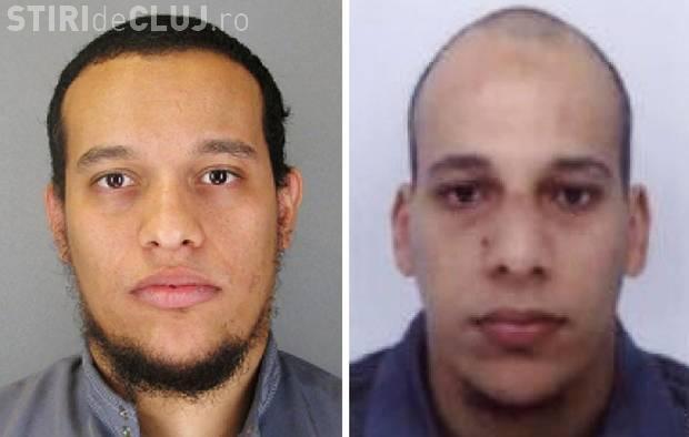 Teroriștii responsabili pentru atacul de la Charlie Hebdo au fost uciși